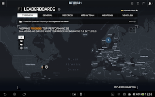 Screenshot of Battlelog