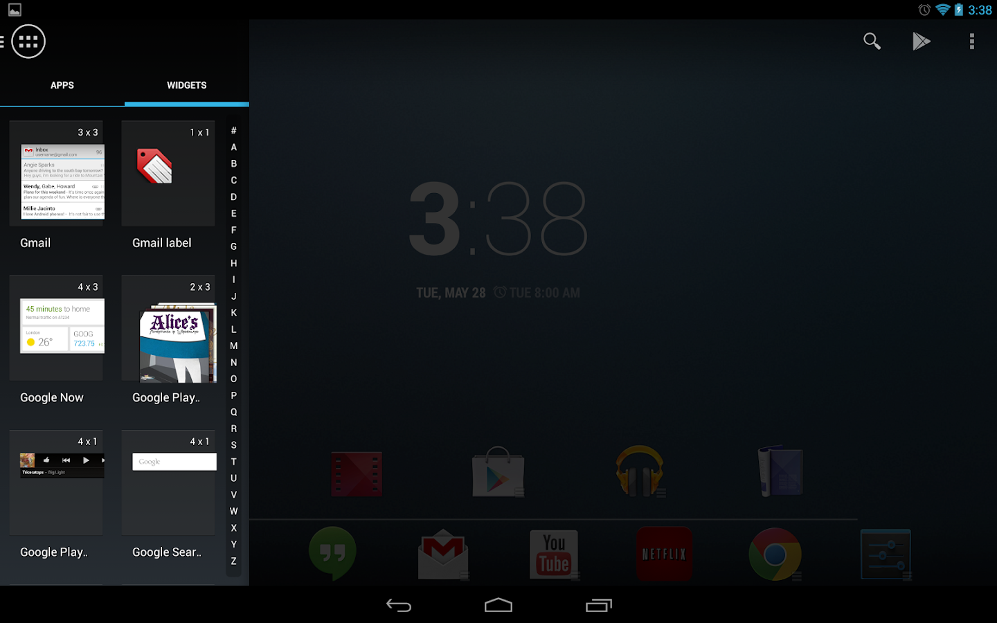 Action Launcher 2: Pro Screenshot 13