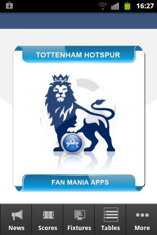 玩免費運動APP 下載Tottenham Hotspur Fan Mania app不用錢 硬是要APP