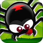 Greedy Spiders icon