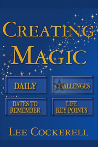 Lee Cockerell's Creating Magic