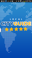 Screenshot of Local City Guide