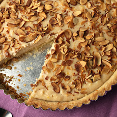 Ricotta and Honey Tart Recipe