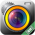 High-Speed Camera (GIF,Burst) APK Descargar