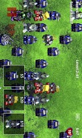 Screenshot of Robo Defense FREE BETA