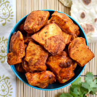 Indian Chicken Breast Snack Recipes