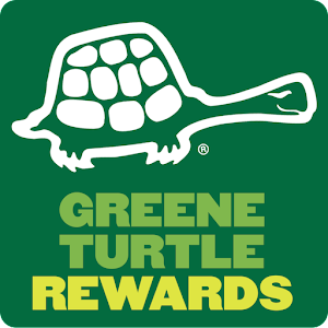 Greene Turtle R... Greene Turtle Rewards