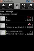 Screenshot of Skyroam Gmate