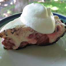 Mississippi Delta  Blues Strawberry Pie