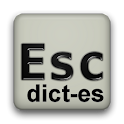 Spanish dictionary (Español) icon