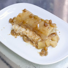 Fried Apple Pie Recipe