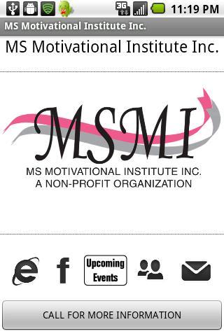MS Motivational Institute Inc.