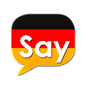 Say German (Listen&Speak)