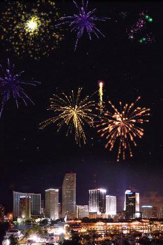 Fireworks Full