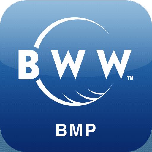 BWW Business Media Platform LOGO-APP點子