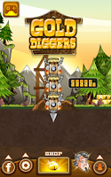Screenshot of Gold Diggers