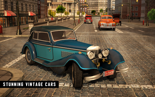 Mafia Driver - Omerta - screenshot