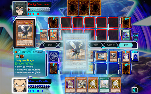 Game Yu-Gi-Oh! Duel Generation APK for Windows Phone