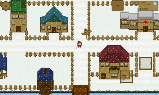 Farm Life: Natures venture - screenshot