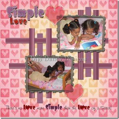Simple-Love