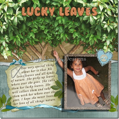 Ali-Leaves