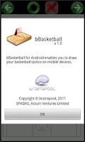 Screenshot of bBasketball