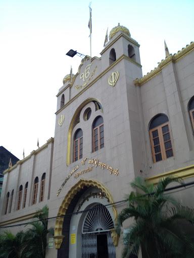 Sikh Yangon