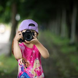 IL Photographer by Wei Fuk Lie - Babies & Children Children Candids ( canon, sony, camera, photographer, baby, toddler, kid )