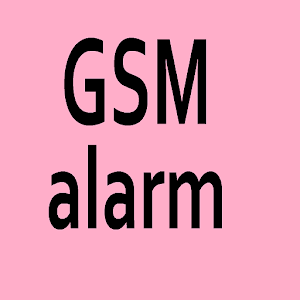 GSM Alarm SMS PHONE CALL