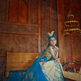 Art Java Fashion by Ahmad Nurul Adib - People Fashion