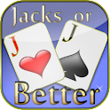 Jacks or Better Pro icon