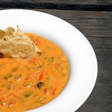 Authentic Chile con Queso