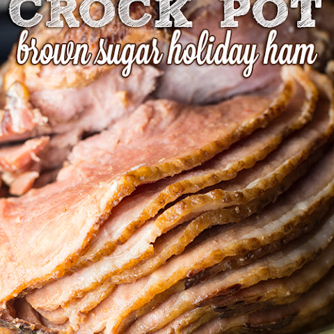 Cooking Ham in a Crock Pot