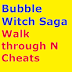 Bubble Witch Saga Cheats N Tip