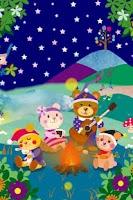 Screenshot of KUMA-JIRO with friends Free