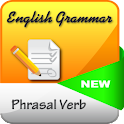 English Grammar – Phrasal Verb icon