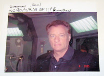 Main image of Frank Simmons Continuity Photo
