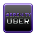 Serenity UberMusic Skin Purple icon