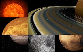 Planets Album