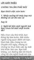 Screenshot of Bí Quyết Giao Tiếp Tốt