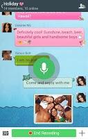 Screenshot of Hi