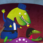 Dinosaurier HD icon