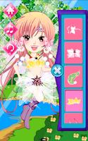 Screenshot of Fantastic Fairy Dress Up
