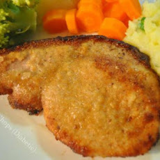 Chinese Pork Chops (Diabetic)