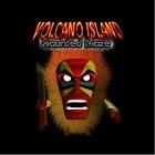 3D Volcano Island icon