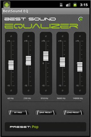 Boom - Mac volume booster and system-wide equalizer