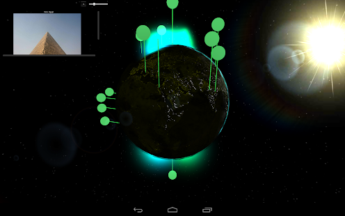 Agartha - Hollow Earth - screenshot