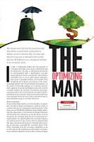 Screenshot of Sil - The Fountain Magazine