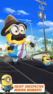 Download Despicable Me APK for Laptop