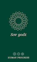 Screenshot of Sov godt